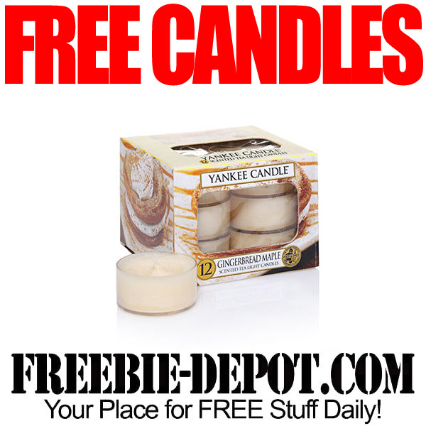 Free-Candles
