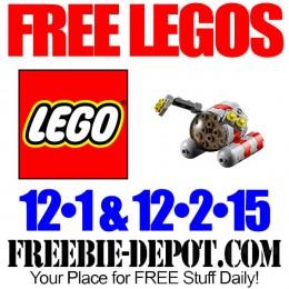 Free-Lego-Submarine
