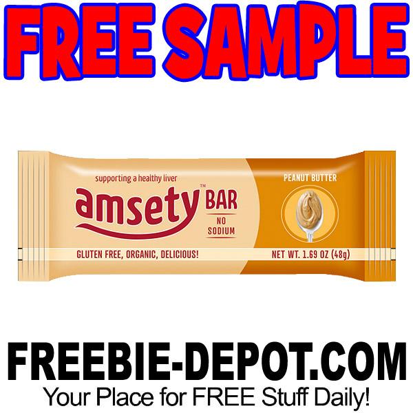 Free-Sample-AMSETY