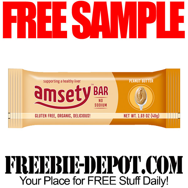 Free-Sample-AMSETY