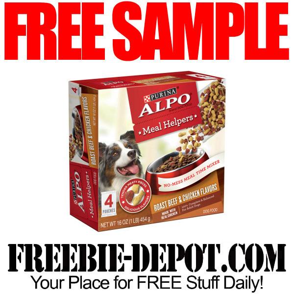 Free-Sample-Alpo