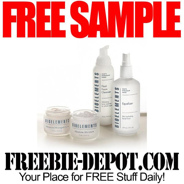 Free-Sample-Bioelements