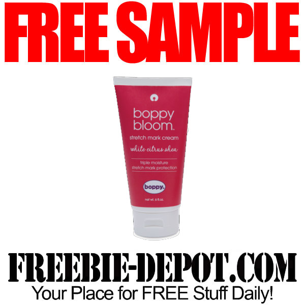 Free-Sample-Boppy