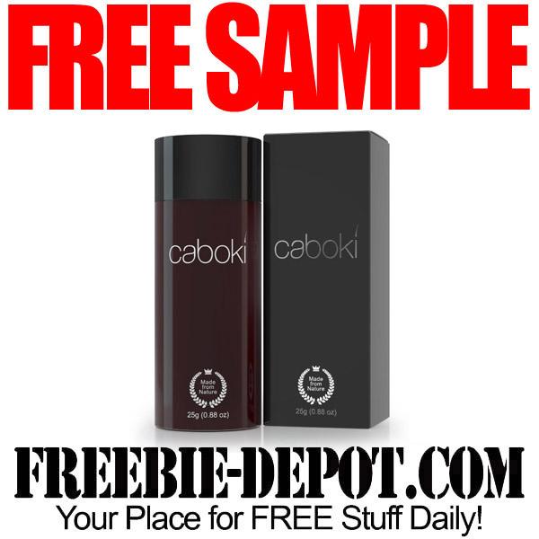 Free-Sample-Caboki