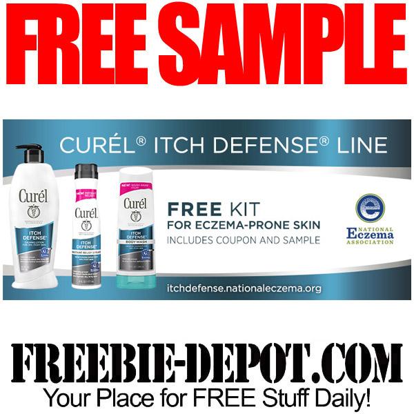 Free-Sample-Curel