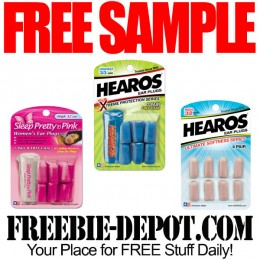 Free-Sample-HEAROS