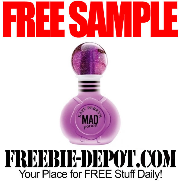 Free-Sample-Katy-Perry