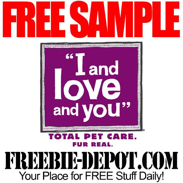 Free-Sample-Love