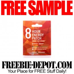 Free-Sample-Patch