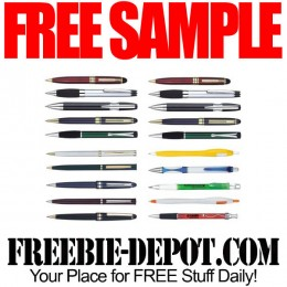 Free-Sample-Pen