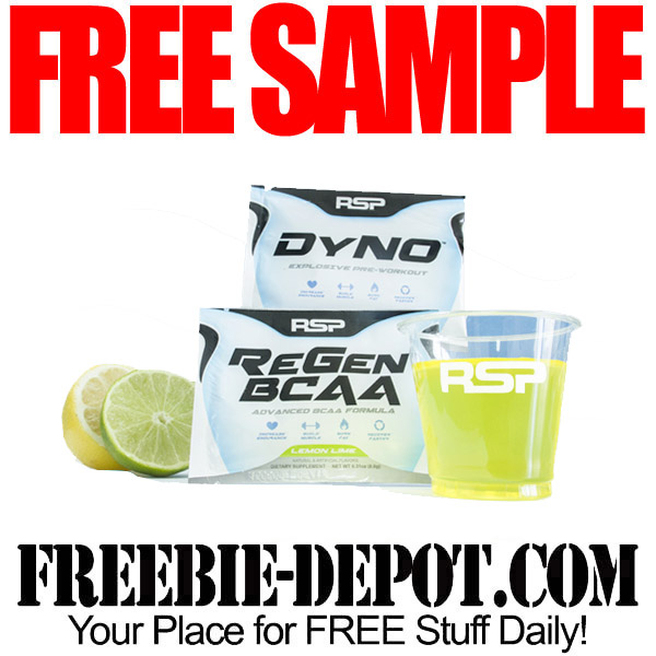 Free-Sample-RSP