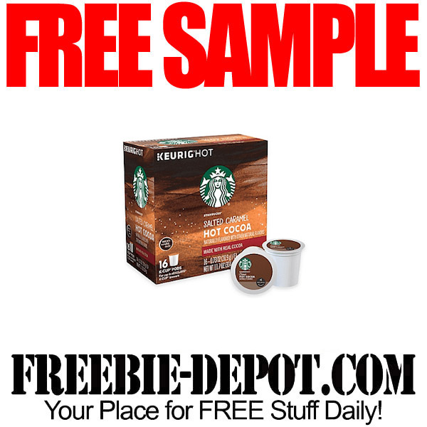 Free-Sample-Starbucks
