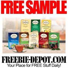 Free-Sample-Twinings