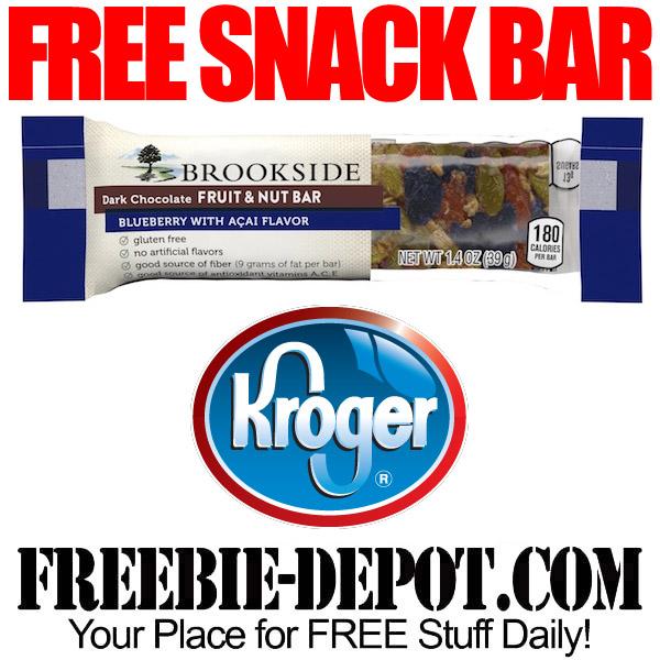 Free-Snack-Bar