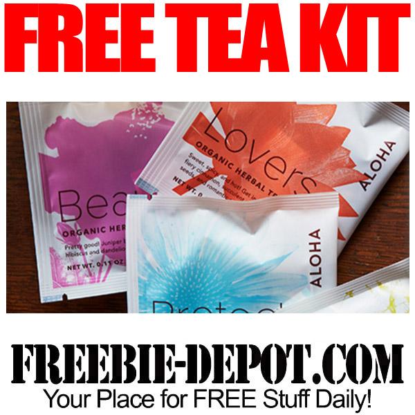 Free-Tea-Kit