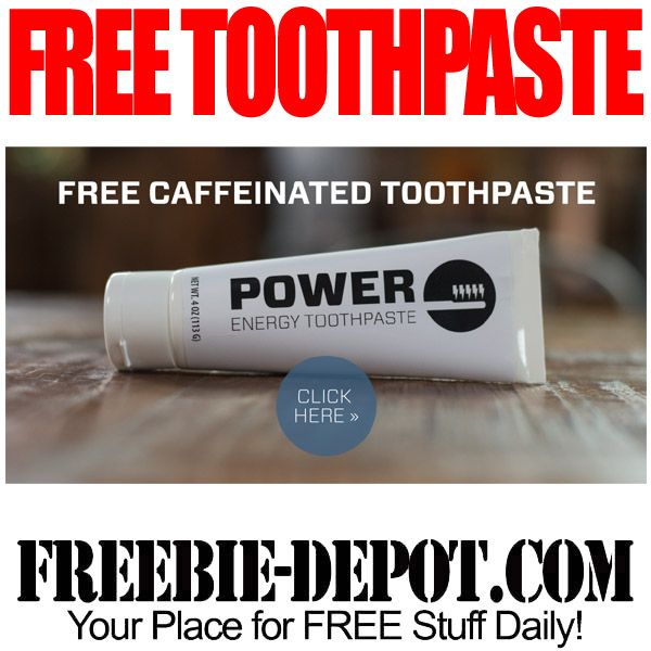 Free-Toothpaste-Power