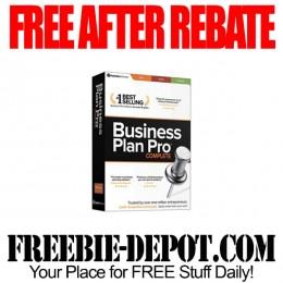 Free-After-Rebate-Business-Plan-Pro
