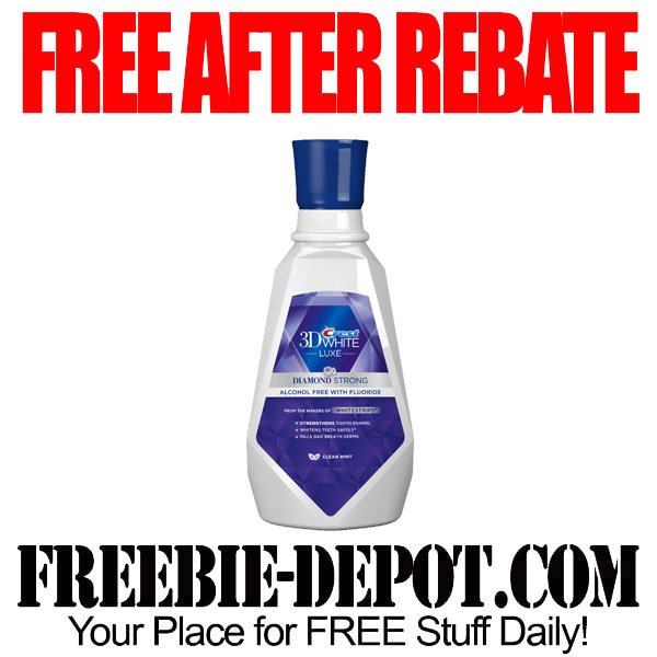 Free-After-Rebate-Crest-Mouthwash