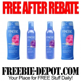 Free-After-Rebate-Finesse