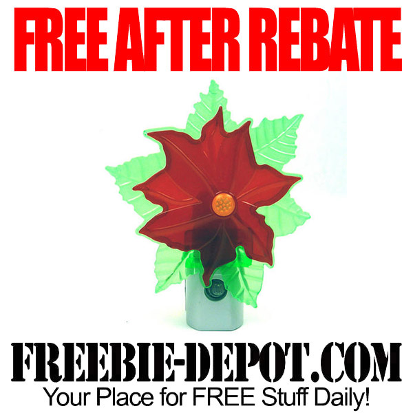 Free-After-Rebate-Night-Light