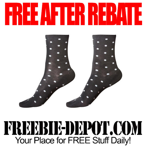 Free-After-Rebate-Socks