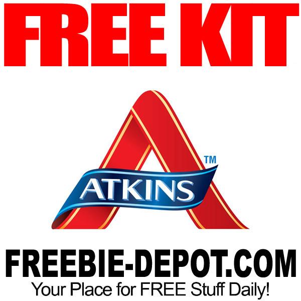 Free-Atkins-Kit