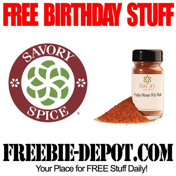 Free-Birthday-Savory
