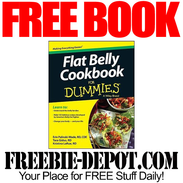 Free-Book-Flat-Belly