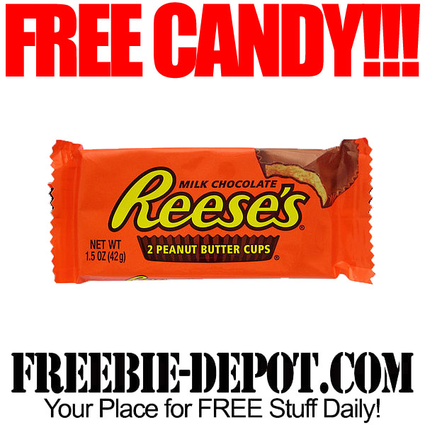 Free-Candy-Reeses