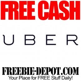 Free-Cash-Uber
