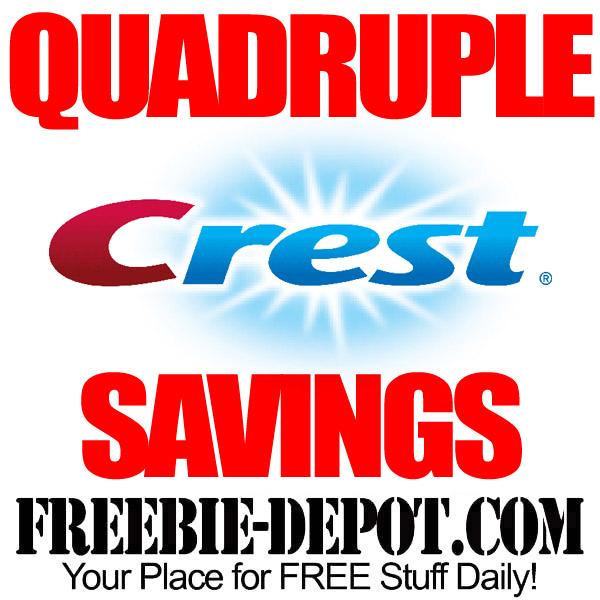 Free-Crest-Savings