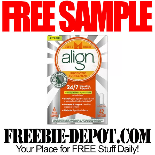 Free-Sample-Align