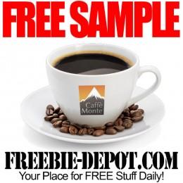 Free-Sample-Caffe-Monte