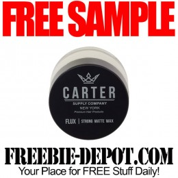 Free-Sample-Carter