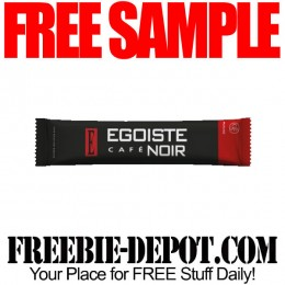 Free-Sample-Coffee-Egoiste