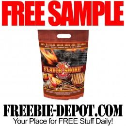 Free-Sample-Flavor-Smoke