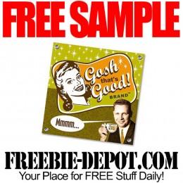 Free-Sample-Gosh