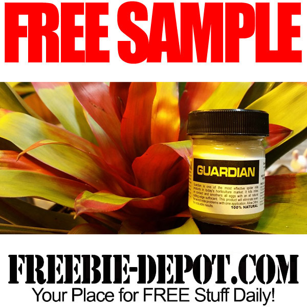 Free-Sample-Guardian