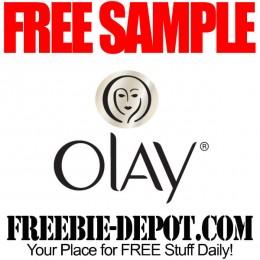 Free-Sample-Olay