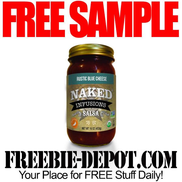 Free-Sample-Salsa