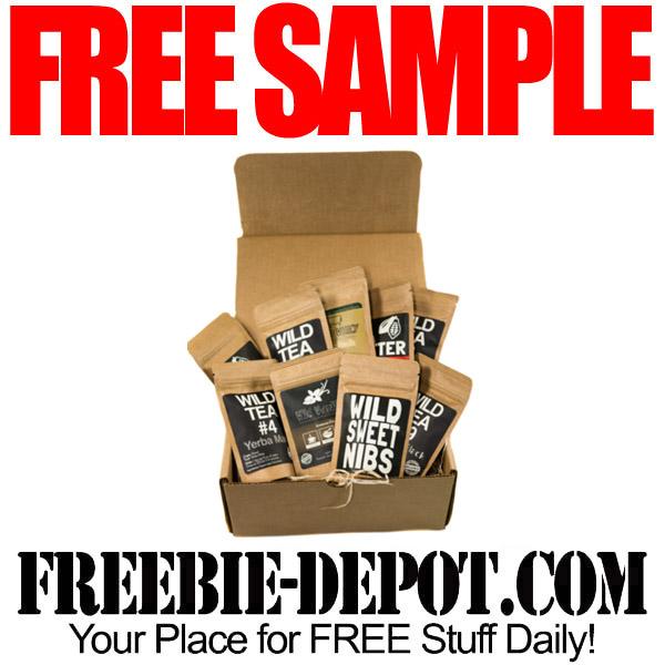 Free-Sample-Wild-Foods
