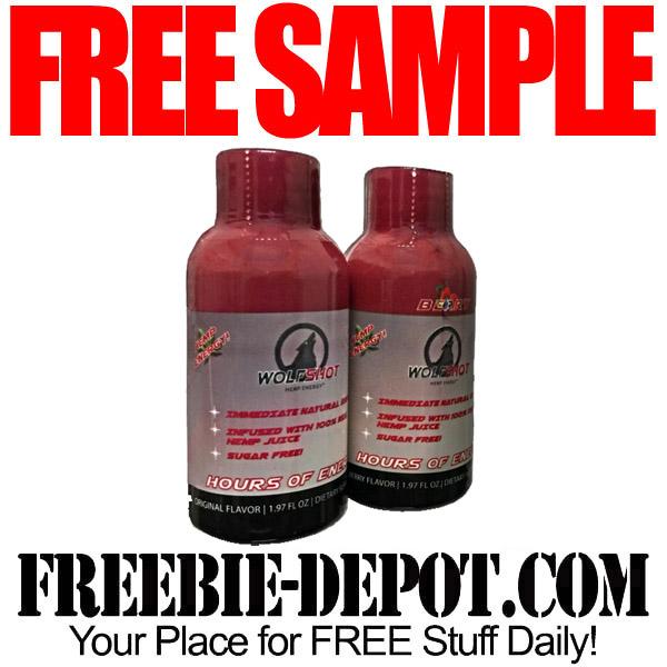Free-Sample-WolfShot