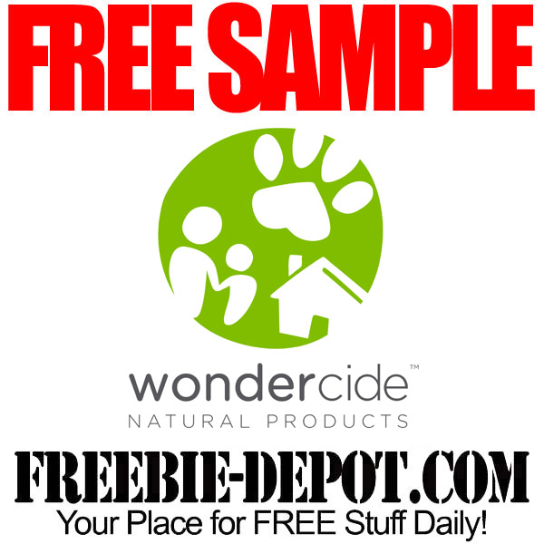Free-Sample-Wondercide