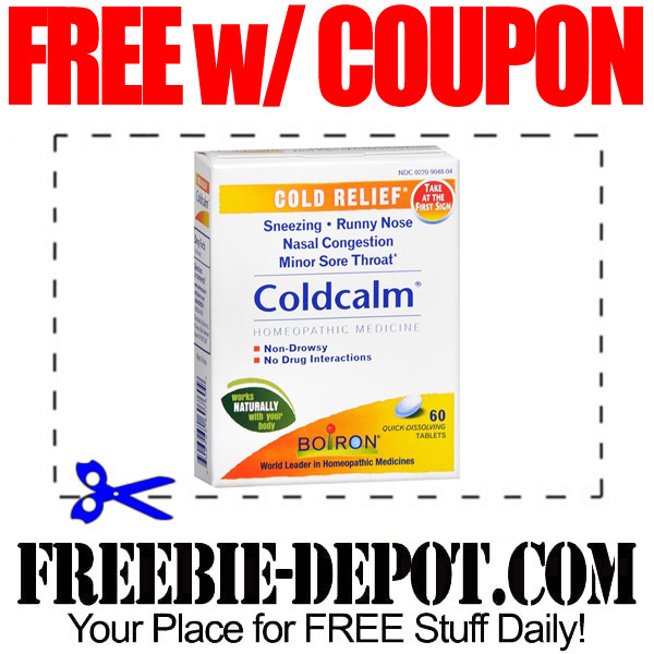 Free-w-Coupon-Coldcalm