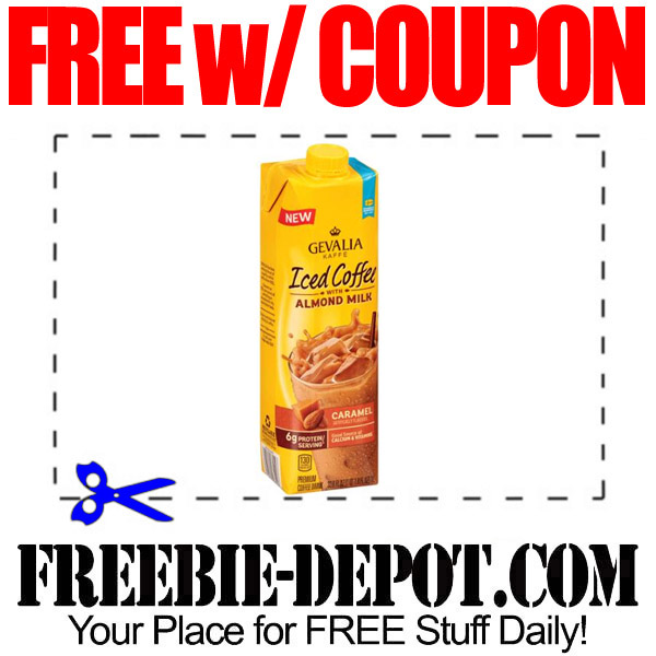Free-w-Coupon-Gevalia