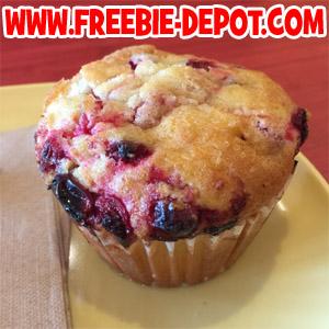 Panera-Muffin