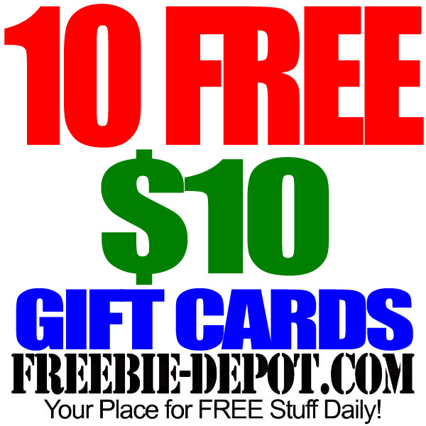 10-Free-Gift-Cards