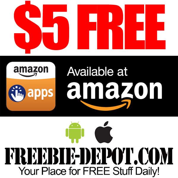 5-Free-Amazon