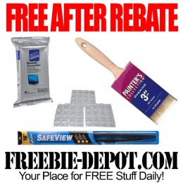 Free-After-Rebate-Bumpers