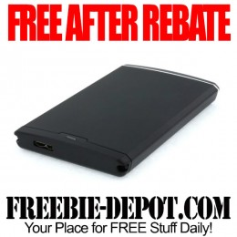 Free-After-Rebate-Enclosure-Swappable